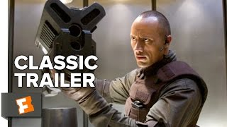 Doom (2005) Official Trailer - Dwayne Johnson, Rosamund Pike Movie HD.
