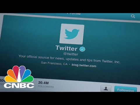 Strong Growth For Twitter: Analyst | Tech Bet | CNBC