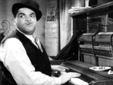 Fats Waller  Until The Real Thing Comes Along 1937