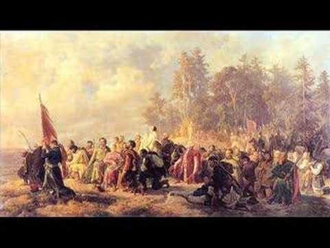 Irydion - Pieśń konfederatów barskich