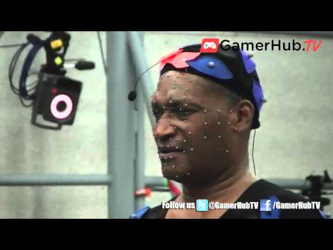 Candyman Actor Tony Todd Enlists for Call of Duty: Black Ops II