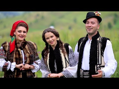 Flori din Bucovina - clip NOU 2017!!!