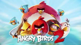 Angry Birds 2: Under Pigstruction music extended - Fight AND Flight!