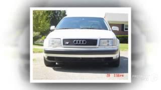 Ауди с4(Видео презентация автомобиля Audi S4 http://mashinaprosit.ru/- все самое вкусное для авто., 2014-10-30T08:43:35.000Z)