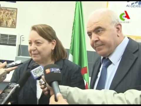 algerie poste 2014