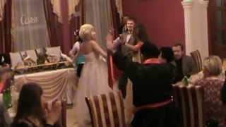ресторан Григ - Ростов на Дону - свадьба