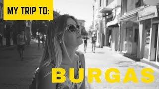 Болгария с OlTime: Бургас
