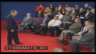 November 26, 2000: Presidential Election - Florida Recount - www.NBCUniversalArchives.com