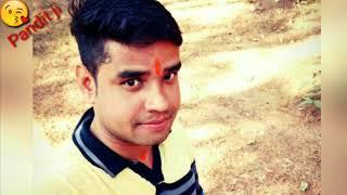 Desi Brahman na bola kar chhori re  | #Nikhil Tiwari