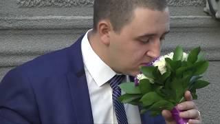 2015.09.29 Утренний сон  жениха. Свадьба в Ширяево