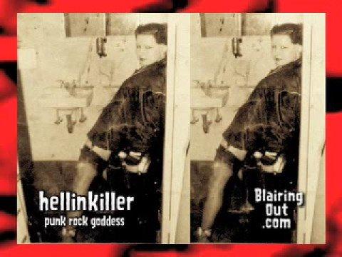 Hellin Killer talks Darby Crash & The Germs with Eric Blair