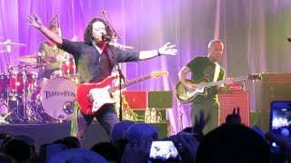 "Tears For Fears ""Pale Shelter / Break It Down Again"" Live @ Bonnaroo 2015"