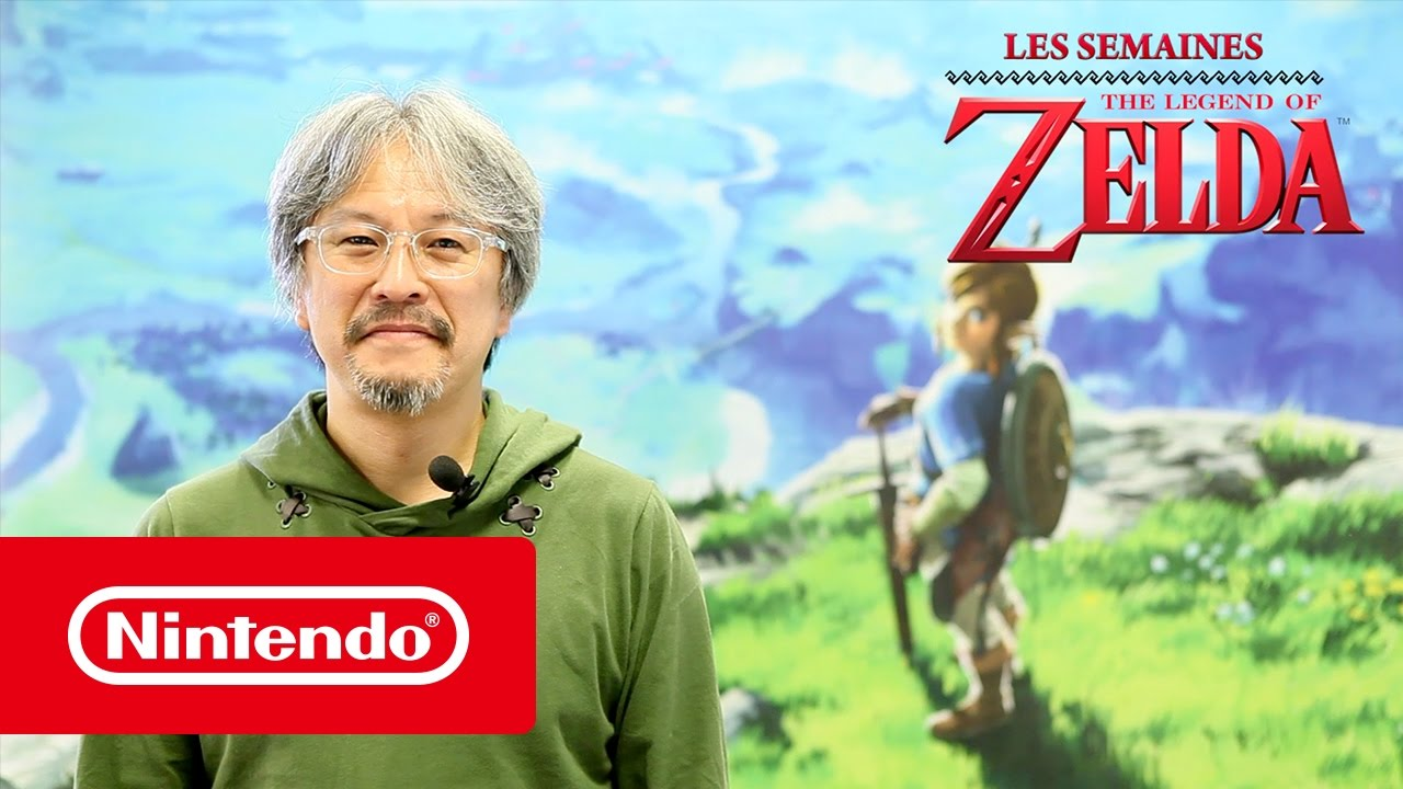 [Wii U][3DS] Les semaines The Legend of Zelda s'installent sur l'eShop !