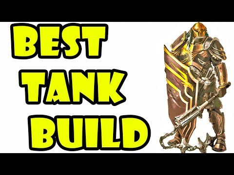Skyrim: The Best Warrior Build Guide (Tank Class Setup)