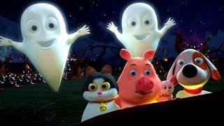 Đêm Halloween của nó   quái vật halloween   hạnh phúc halloween   Its Halloween Night in English