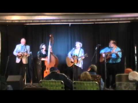 Gail And Gordon Pike And Mainly grass opening Florida Bluegrass Classic Fest 2016