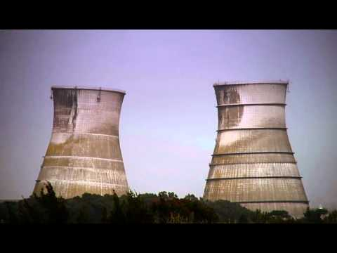 Athlone Cooling Towers