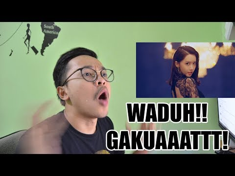 GIRLS GENERATION - OH!GG 'Lil Touch' MV REACTION ( KOK MAKIN MANTAP!! )