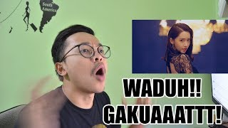 GIRLS GENERATION OH GG 39 Lil Touch 39 MV REACTION KOK MAKIN MANTAP
