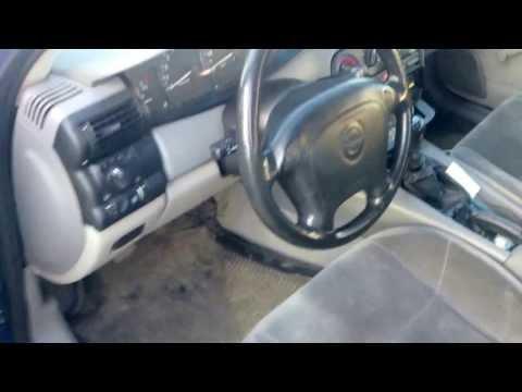 Диагностика Opel Omega B