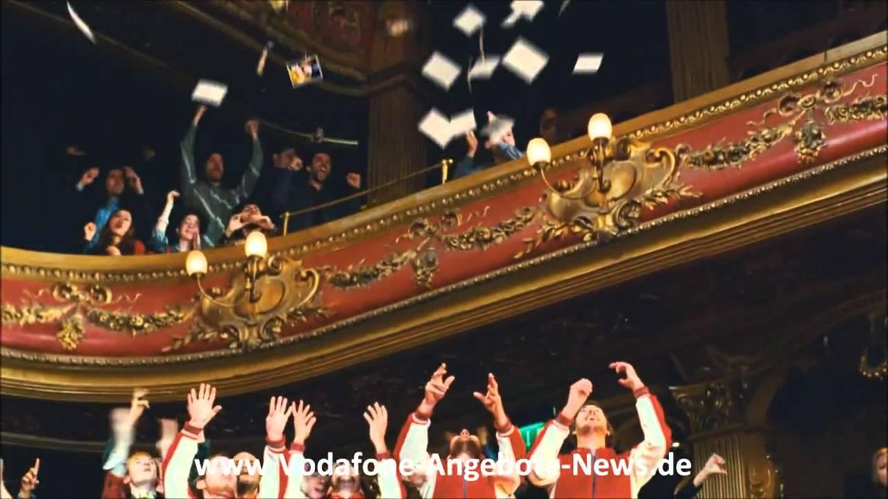 Vodafone Werbung Song 2012