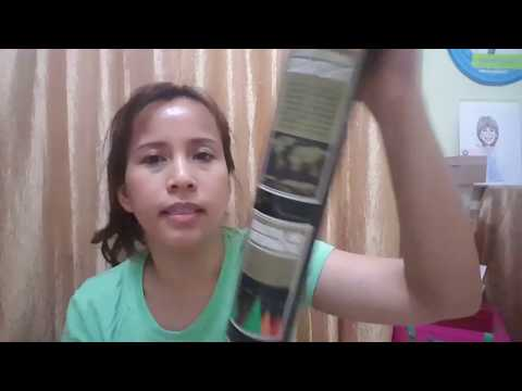 Filipina Shows You How To Use a Scratch Map Deluxe