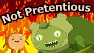 How Seasons 7 + 8 SAVED Adventure Time