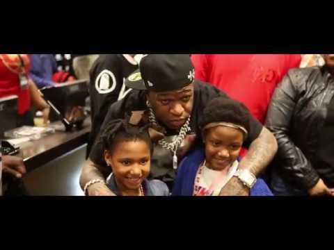 WSHH Presents: A Day In The Life With Birdman All Star Weekend [HD]