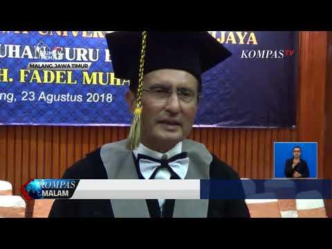 Fadel: Golkar Sempat Kecewa Jokowi Pilih Ma'ruf Amin Mp3