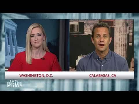 Kirk Cameron On Being Pro-Life in Hollywood