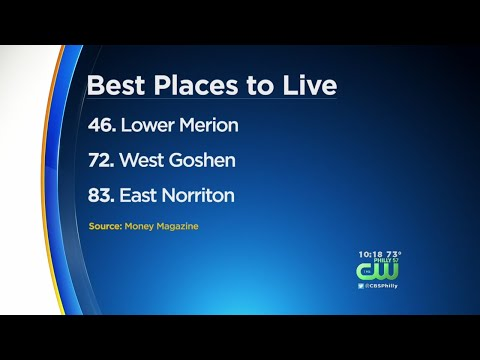 3 Local Communities Make Best Places To Live List