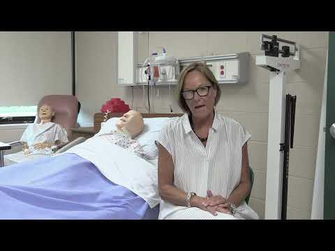 Genesee Valley BOCES LPN Video