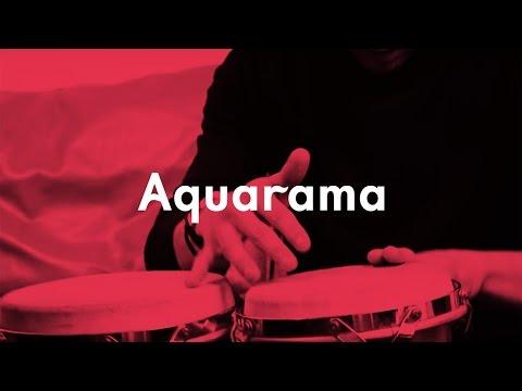 Aquarama ~ Africa [inToscana.it acoustic session]