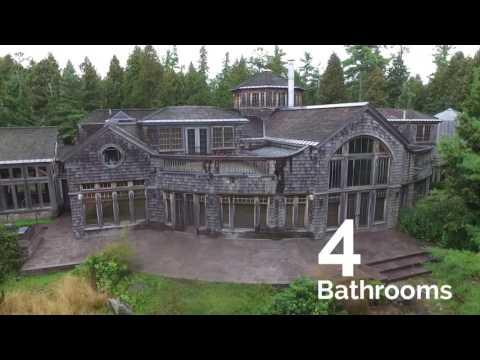 Bank-Ordered Luxury Home Auction - La Maison des Deux Fleurs