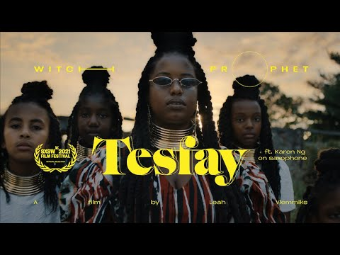 Download Witch Prophet - Tesfay (Official Video)