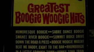 Billy Vaughn -  Boogie Woogie Maxixe (now that