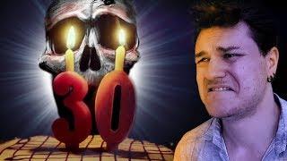 Et Si On Mourrait Tous à 30 ans ? (en 360s)