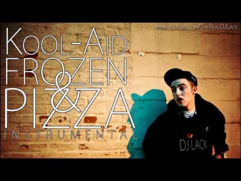 Kool-Aid & Frozen Pizza Instrumental By DJ Lack
