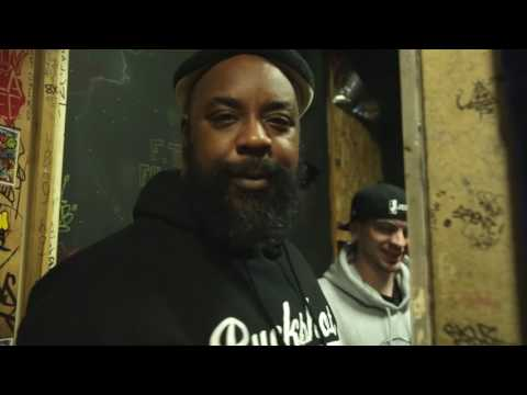 Sean Price x Live from the Streets filmed in Bogota Colombia (from the LFTS Archives)