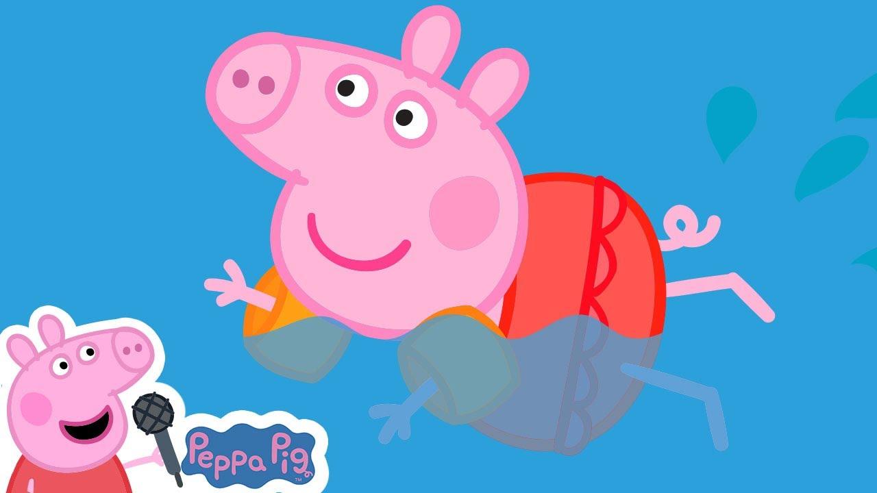 It's Peppa Pig  | Peppa Pig Songs | Peppa Pig Nursery Rhymes & Kids Songs
