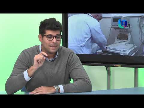 TeleU: Dumitru Sutoi la Drumul spre sanatate