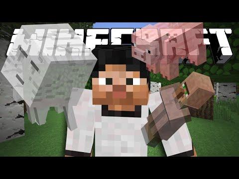 ДУШИ МОБОВ - Minecraft (Обзор Мода)