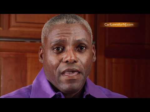 Carl Lewis Biography HD