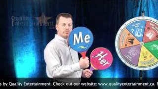 Ottawa DJ Company - Quality Entertainment - Wedding Kissing Game.m4v