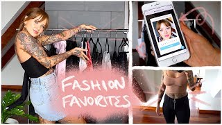 Fashion Favorites | Eyewear, Clothing & Shoes