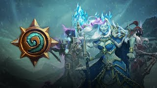 ภาพยนตร์ Hearthstone: Heroes of Warcraft
