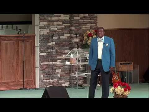 Treasures In A Field - Pastor Sam Fenceroy