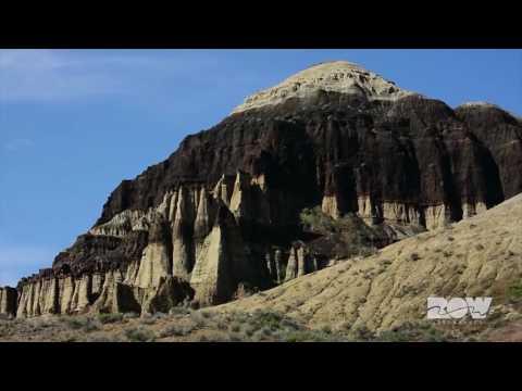 Owyhee Volcanoes Geoscience 100 Spring 17