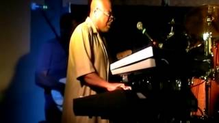 """James Lloyd of Pieces of a Dream performs """"For You""""  in Jacksonville, Fl. VIDEO_TS.avi"""