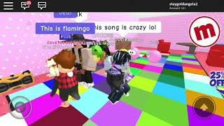CUZ EVERYTIME WE TOUCH| Roblox *emotional*